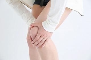 【膝の痛み】
